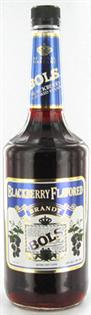Bols Brandy Blackberry 1.00l